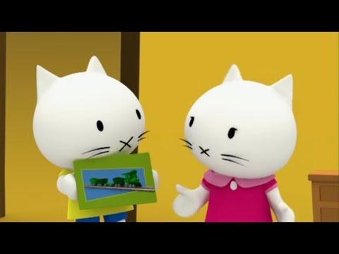 Мусти смотреть онлайн мультфильм бесплатно все серии