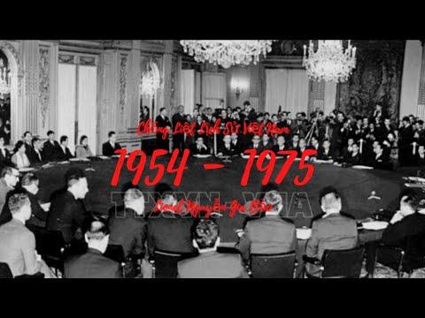 Chống Liệt Lịch Sử 12 | Lịch Sử Việt Nam 1954 - 1975