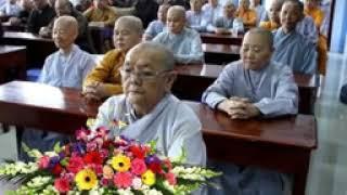 ❤Truyền Thống An Cư Kiết Hạ Trong Phật Giáo ❤ HT Thích Thiện Thuận Thuyết Giảng❤