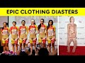 Hilarious Clothing Disasters (Part 2)