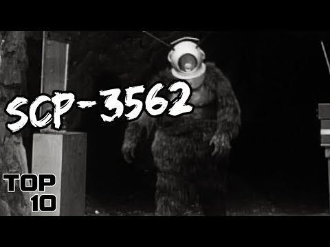 Top 10 SCP's That Could SAVE The World