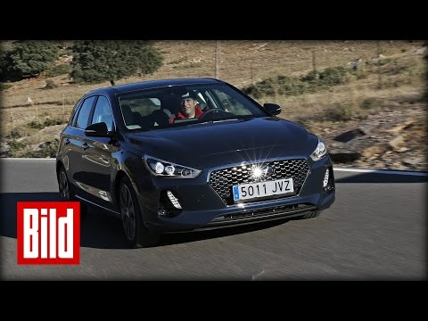 Hyundai i30 Neuauflage im Test