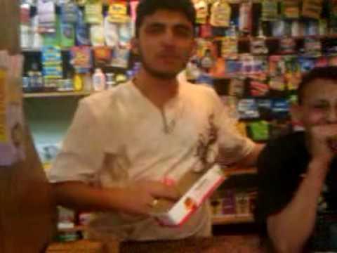 Sam gourmet deli. beni manssour yemen sanaa   اليمن السعيد بني منصور