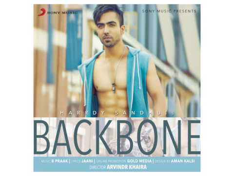 Backbone Full Audio Song