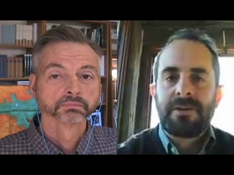 Spiritual responses to Trump | Robert Wright & Jay Michaelson [The Wright Show] (full conversation)