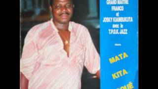 Minzata Josky Kiambukuta T.P. O.K. Jazz 1987.mp3