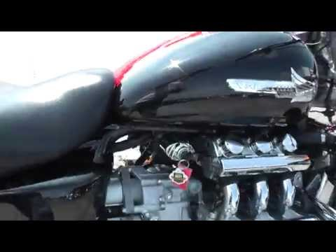 500270 - 2002 Honda Valkyrie - Used Motorcycle For Sale