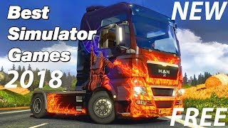 Top 10 Offline Driving Simulator Games Android 2018