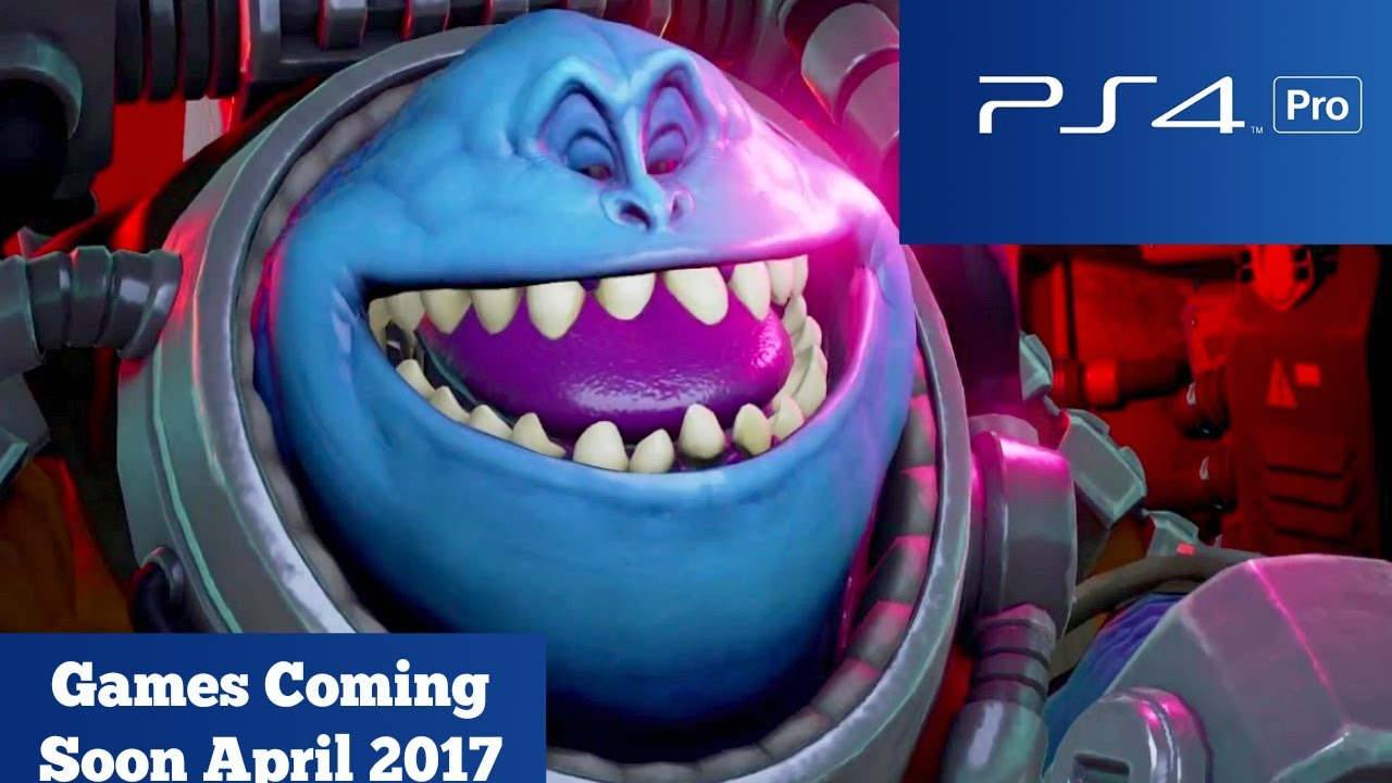 Ps4 Games Coming Soon : Showing playstation games coming soon april youtube