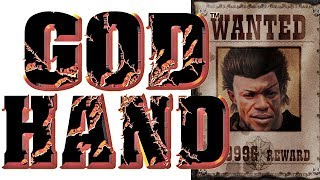God Hand Review | Beat Thugs™ | Demons™ | Women™