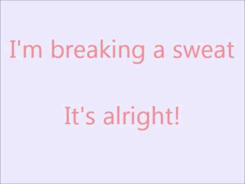 Skrillex and The Doors Breaking a Sweat Lyrics mp3