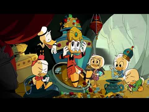 DuckTales Intro (Extended Version)