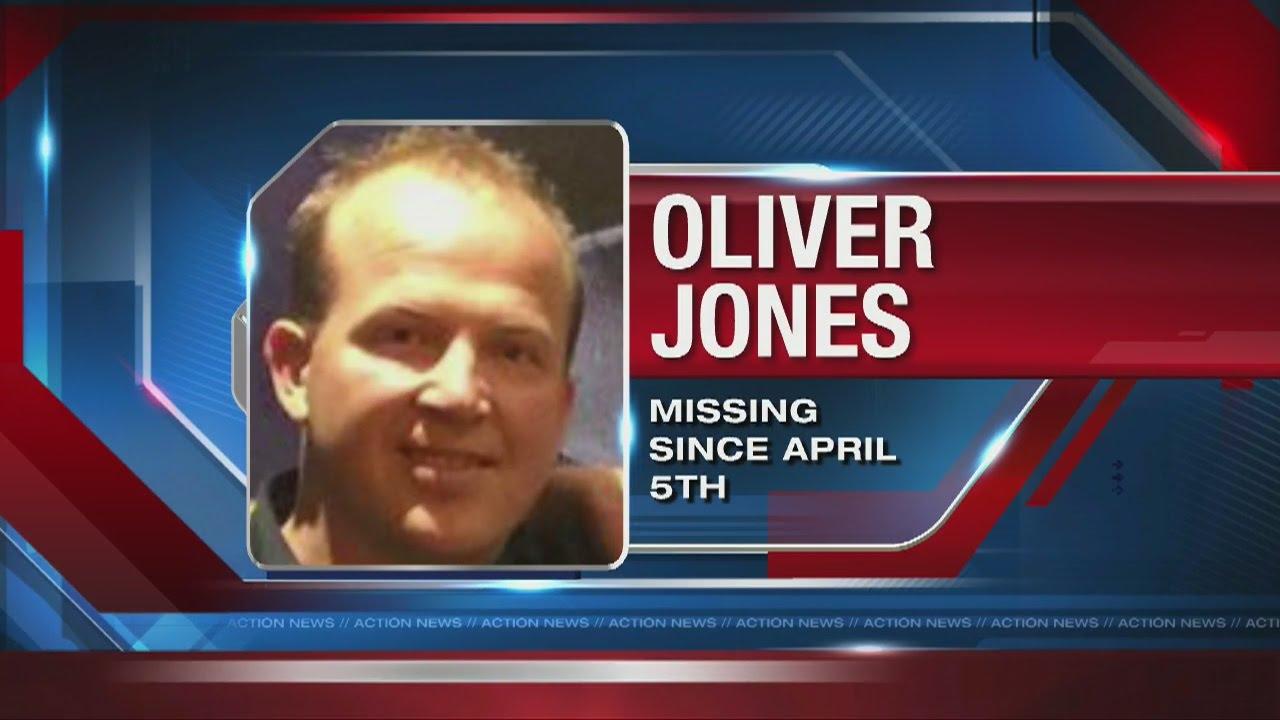 Missing Oliver