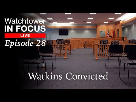 Irish Jehovah's Witness Elder exposes the hypocrisy and un-Christian conduct of Watchtower Headquart from YouTube · Duration:  55 minutes 51 seconds
