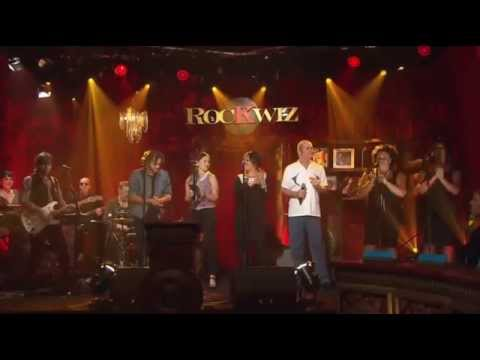 Walking On Sunshine - RocKwiz 2015-06-20