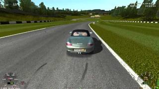 X-Motor Racing Gameplay Impression HD