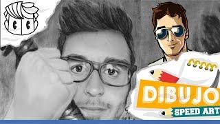 DIBUJO SPEED DRAWING MANGEL ( MangelRogel ) - AngelDrawin