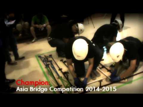 AsiaBRICOM2015 - วิศวะ กำแพงแสน