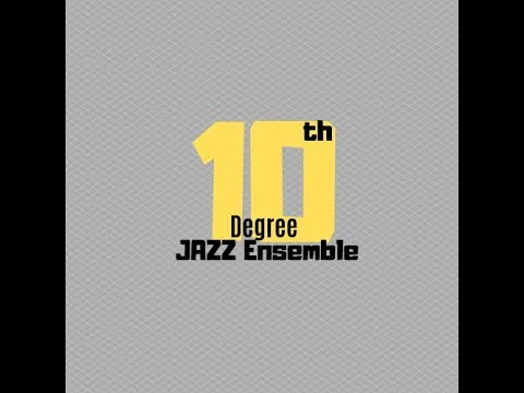DHS 10th Degree Jazz Ensemble Performing @ 2018 Herscher Sing and Swing