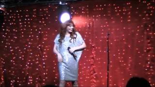 "Анастасия Стоцкая - All that jazz (Мюзикл ""Чикаго"") 07.12.2015"