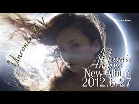 安室奈美恵 / Original Album「Uncontrolled」TEASER TV-SPOT