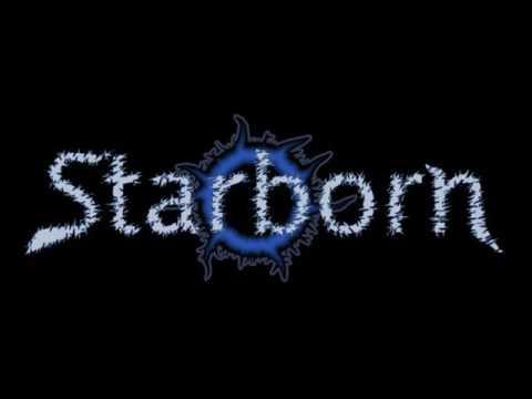 Клип Starborn - Time