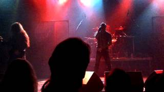 Primordial The Mouth Of Judas live HD