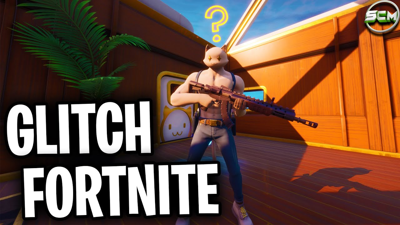 GLITCH POUR NE PLUS RECHARGER LES ARMES SUR FORTNITE, GLITCH FORTNITE NE RECHARGER PLUS VOS ARMES !!