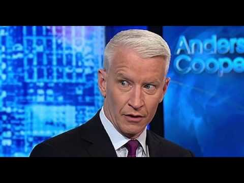 POTTY MOUTH ANDERSON COOPER FORCED TO APOLOGIZE FOR TRUMP 'DUMP' OUTBURST