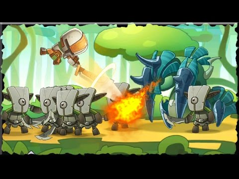 Legendary Warrior Game Kill The Dragon (Mobile Game) |
