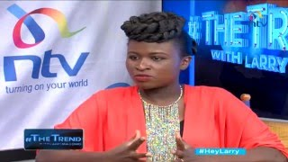 #theTrend: Mercy Masika on her growth in the Gospel industry