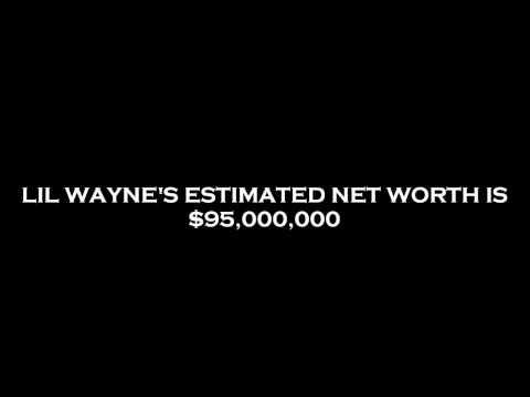 Lil Wayne's Net Worth?