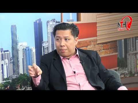 DAP MALAYSIA 2018 - DAP PECAT SAYA SEBAB SAYA MELAYU (PART 1)