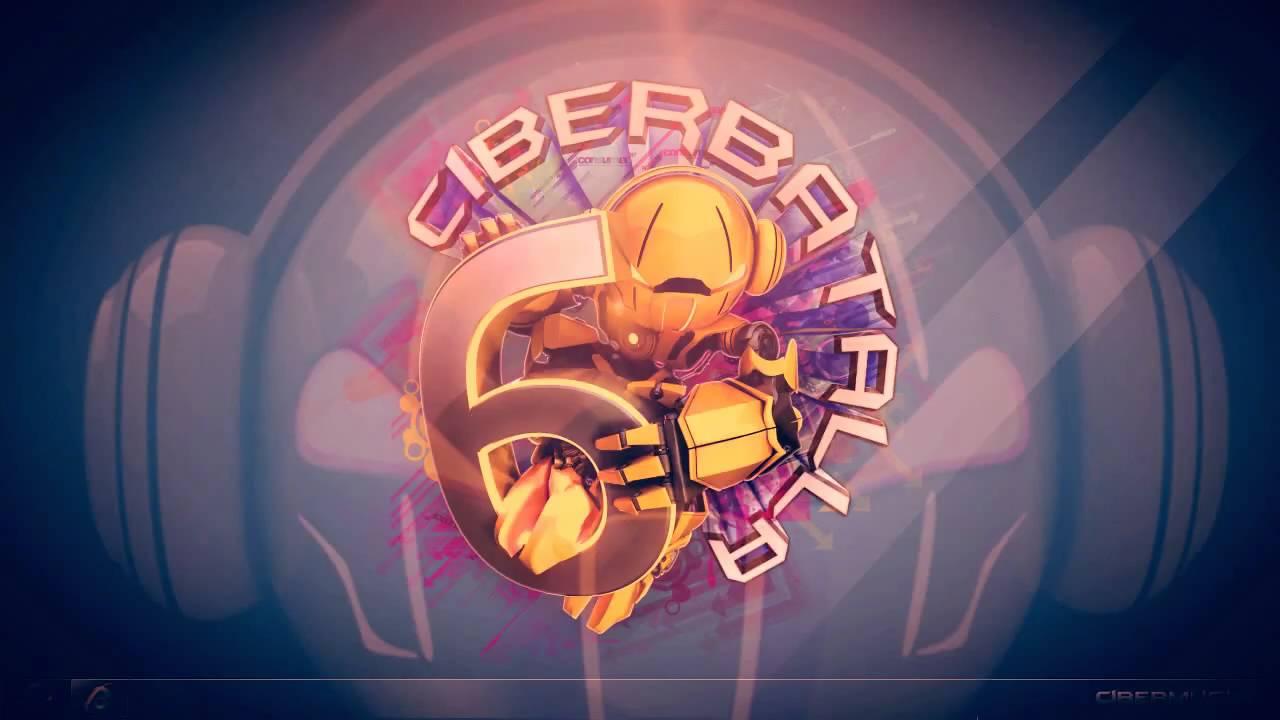 batalla cibermusika 1 completa