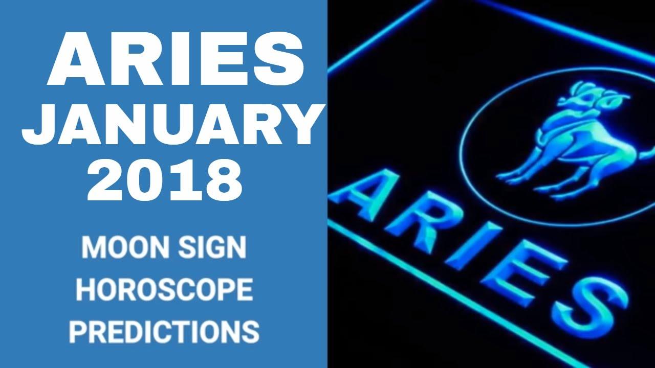 aries moon sign january horoscope