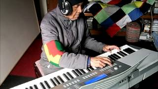 FRESH WIND IN MY HEART HD Composed by Dedy Gondewa Indonesia