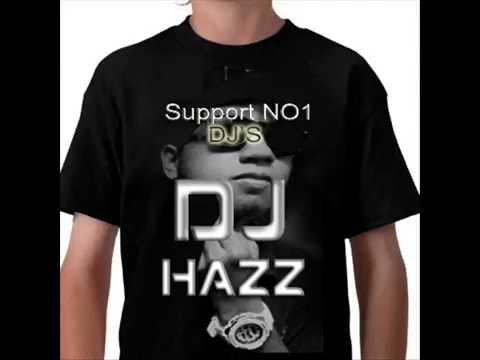 DJHAZZ volume 2crazee