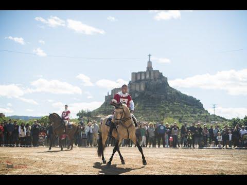 'Frontera de reinos' trasladará a la Murcia Medieval a 60.000 personas del 5 al 7 de abril