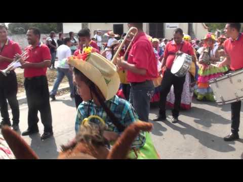 2do ENCUENTRO NACIONAL DE BURRAS TRADICIONALES EN SAN PABLO DE YARACUY PART 3 – VENEZUELA