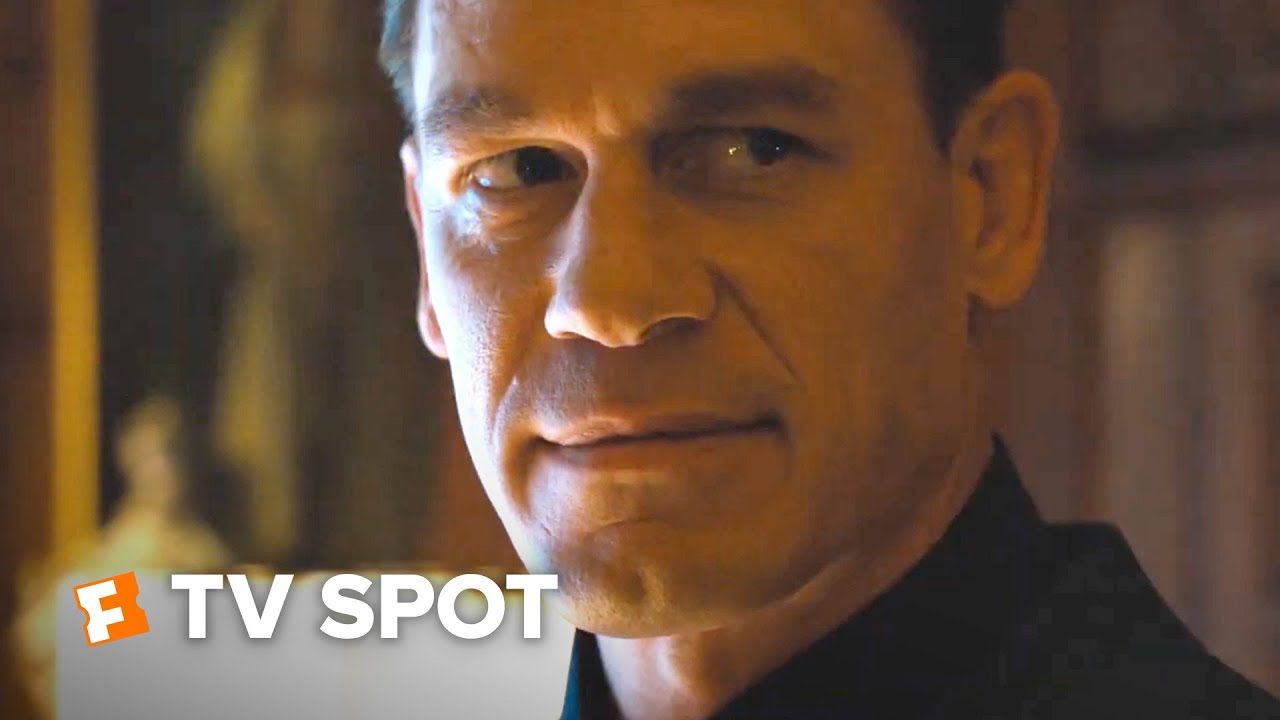 Download Fast & Furious 9 Super Bowl TV Spot | 'Hallelujah' | Movieclips Trailers