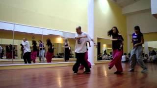 Обучение танцам в Реутово. Занятия танцами для детей и взрослых.