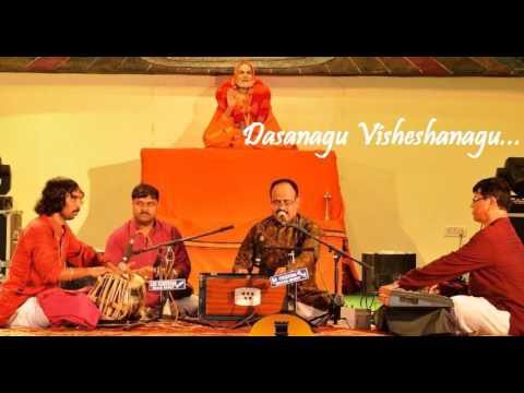 """""""Dasanagu Visheshanagu"""" by Puttur Narasimha Nayak Mp3"""