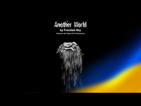 Another World - Freckled Sky x America's Got Talent (Performance only)