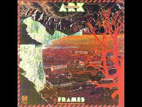 Keith Tippett's Ark - Frames Part 4 (2/2)
