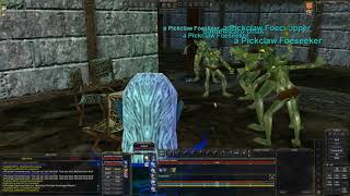 EVERQUEST - How to farm the Archeologist pack (weight reducing bag