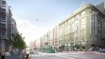 Hameentie Helsinki Peli Uutiset