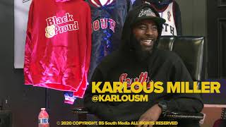 Don't Stop Keep Going! w/ Money Bag Mafia, Karlous Miller Chico Bean and DC Young Fly