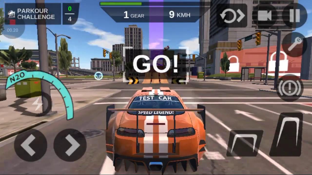 Unduh 880 Gambar Game Mobil Balap Terbaik