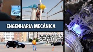 A Profissão do Engenheiro Mecânico