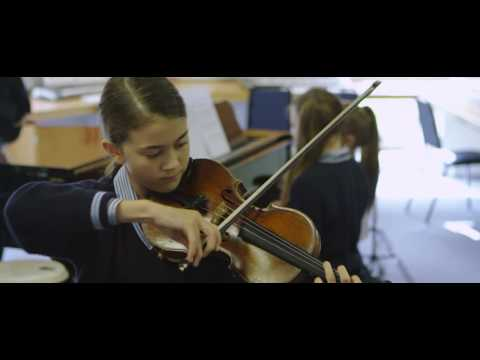 Burgess Hill School for Girls video